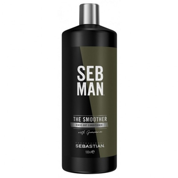 Sebastian SB The Smoother Conditioner (1000ml)
