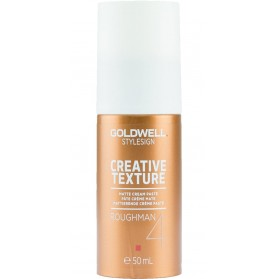 Goldwell StyleSign Creative Texture Roughman 4 (50ml)