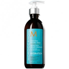 Moroccanoil Hydrating Styling Cream (300ml)