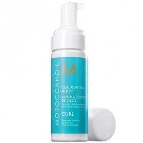 Moroccanoil Curl Control Mousse (250ml)