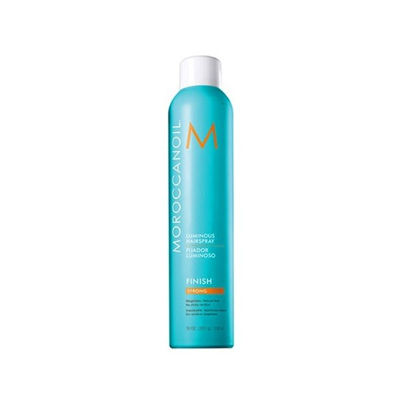 Moroccanoil Luminous Hairspray Strong (330ml)