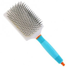 Moroccanoil Ceramic Ionic Paddle Brush