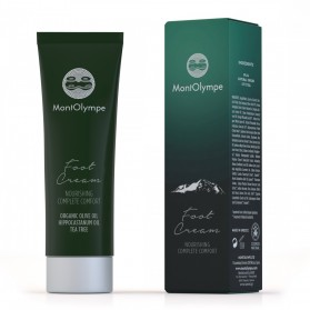 MontOlympe Foot Cream (40ml)