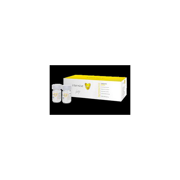 Vitalitys Αμπούλες θρέψης Nourishing 10x7ml