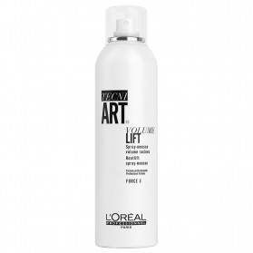 L'Oreal Professionnel Techni Art Volume Lift Spray Mousse (250ml)