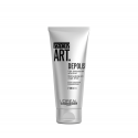 L'Oreal Professionnel Tecni Art Depolish Destructuring Paste Rough Effect (100ml)