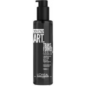 L'Oreal Professionnel Tecni Art Transformer Texture Multi Use Liquid To Paste (150ml)