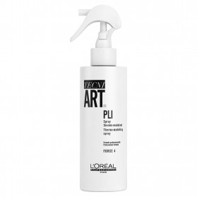 L'Oreal Professionnel Tecni Art Pli Spray Thermo Modelling Spray(190ml)