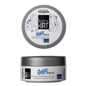 L'Oreal Professionnel Tecni Art Stiff Paste (75ml)