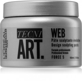 L'Oreal Professionnel Tecni Art Web Design Sculpting Paste(150ml)