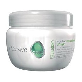 Vitalitys Intensive Aqua Equilimbrio Mask(200ml)