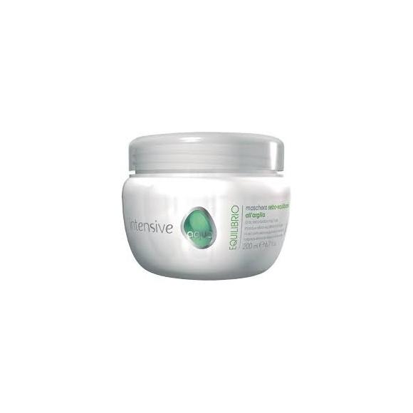 Vitalitys Intensive Aqua Equilimbrio Mask(200ml)