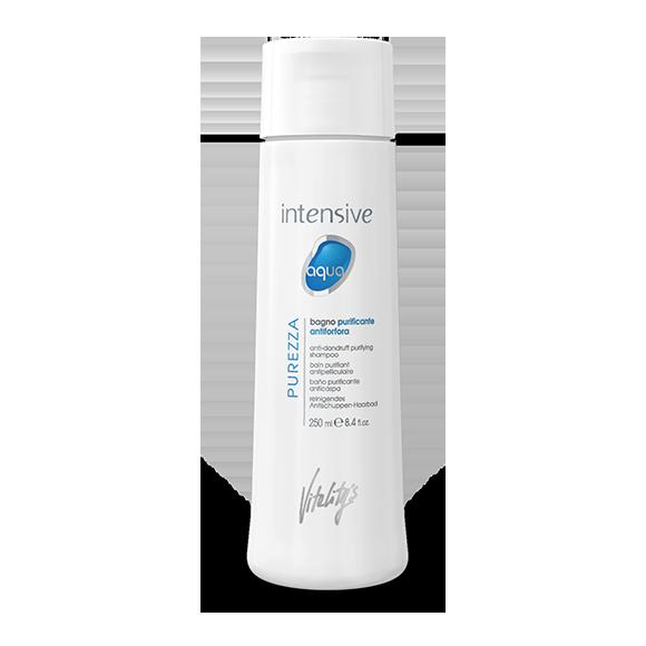 Vitalitys Purezza Σαμπουάν Καθαρότητας Κατά της Πιτυρίδας (250ml)