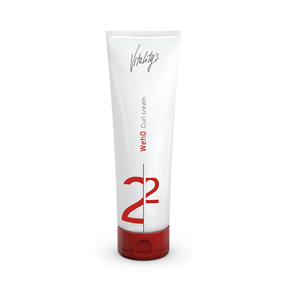 Vitalitys Weho Curl Cream(150ml)