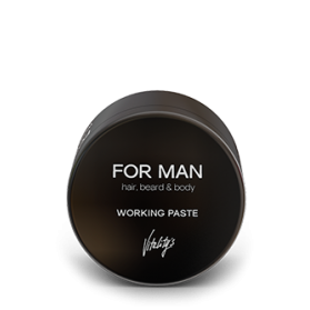 VItalitys Matt Working Paste For Man(75ml)