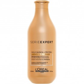 L'Oreal SE Absolut Repair Gold Quinoa + Protein Conditioner (200ml)
