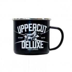 Uppercut Deluxe Enamel Travel Mug