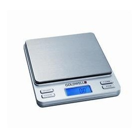 Goldwell Digital Scale