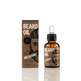 Beard Oil Mr Cosmo (30ml)