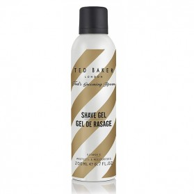 Ted Baker Shave Gel (200ml)