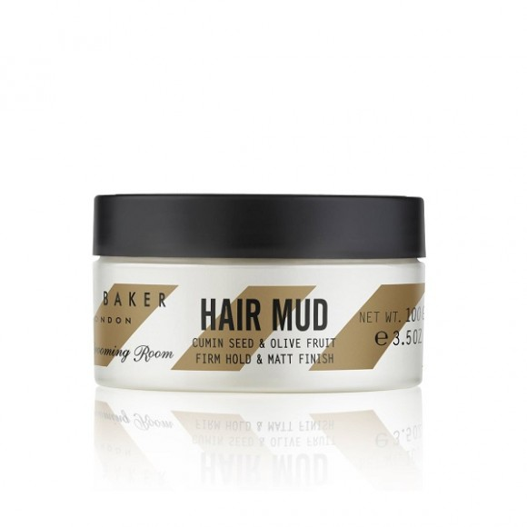 Ted Baker Hair Mud (100gr)
