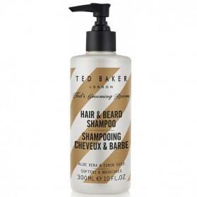 Ted Baker Hair and Beard Shampoo (300ml)