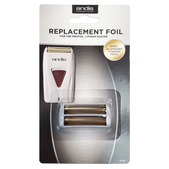 Andis Replacement Foil