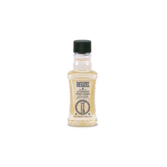 Reuzel Aftershave Wood&Spice (100ml)