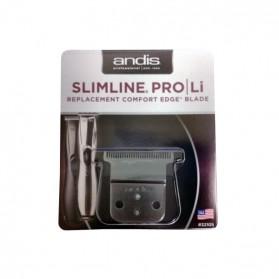 Andis Slim Line Pro/Li Kοπτικό