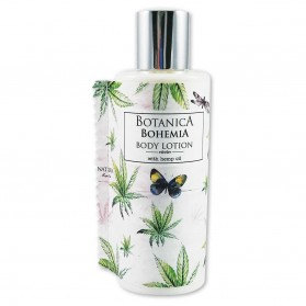 Botanica Bohemia Body Lotion (200ml)
