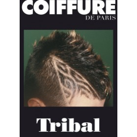 Coiffure De Paris Tribal DVD