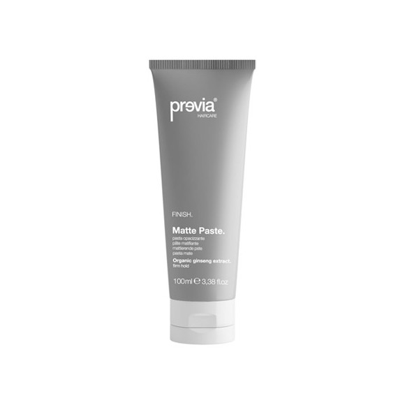 Previa Haircare Finish Matte Paste (100ml)
