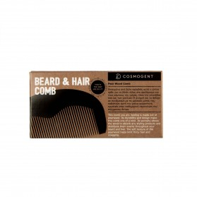 Cosmogent Beard and Hair Comb