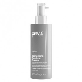 Previa Haircare Finish Texturising Sublime Crème (150ml)