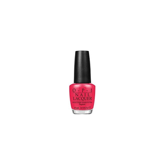 OPI Nail Lacquer She's A Bad Muffaletta 15ml