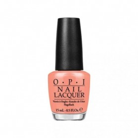 OPI Nail Lacquer Crawfishin For A Compliment 15ml