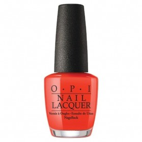 OPI Nail Lacquer Living On The Bula Vard 15ml