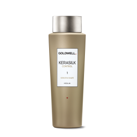 Goldwell Kerasilk Control Keratin Shape Intense (500ml)