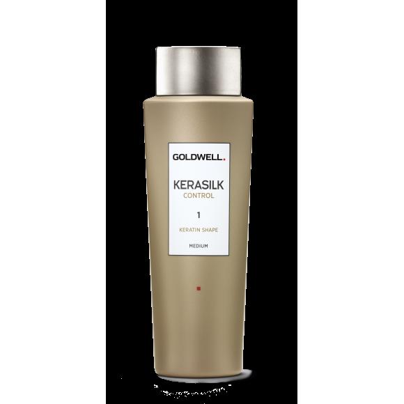 Goldwell Kerasilk Control Keratin Shape Intense (500ml)