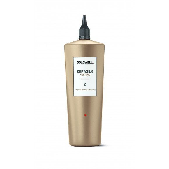 Goldwell Kerasilk Control Keratin De-Frizz Smooth (500ml)