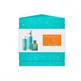 Moroccanoil Style From All Angles Set