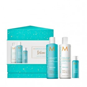 Moroccanoil Volume From All Angles Set