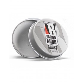 Barber Mind Pomade - Ghost (100ml)