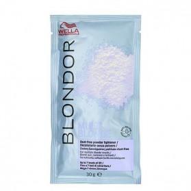 Wella Blondor Multi Blonde Dust-Free Powder (30gr)