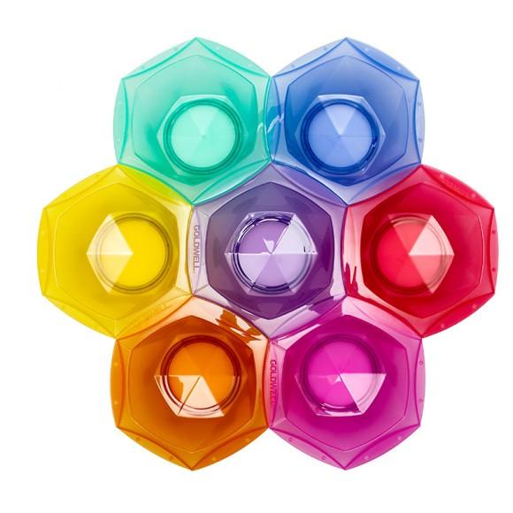 Goldwell Elumen Connectable Color Bowls