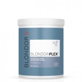 Wella Blondor Plex Multi Blonde (800gr)