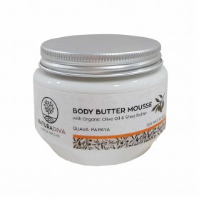 Naturadiva Body Butter Papaya 200ml
