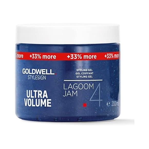 Goldwell StyleSign ULTRA VOLUME Lagoom Jam 150ml - The Hair Hub