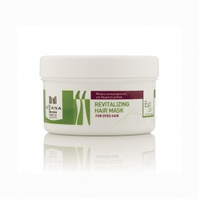 Kyana Evozen Revitalizing Hair Mask για Βαμμένα Μαλλιά (500ml)