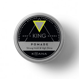 Kyana Man Strong Pomade High Shine (100ml)